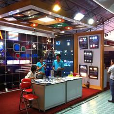 Viet Build Vietnam, Jul 2012