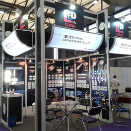 LED CHINA 2015, Sep 2015
