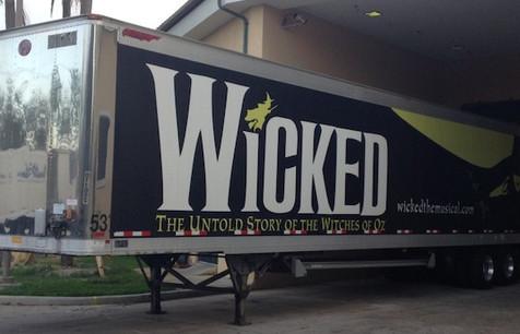 Wicked Fun!