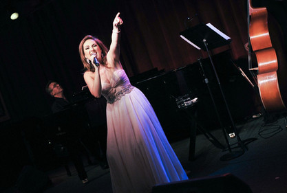 Tiffany Haas Performances