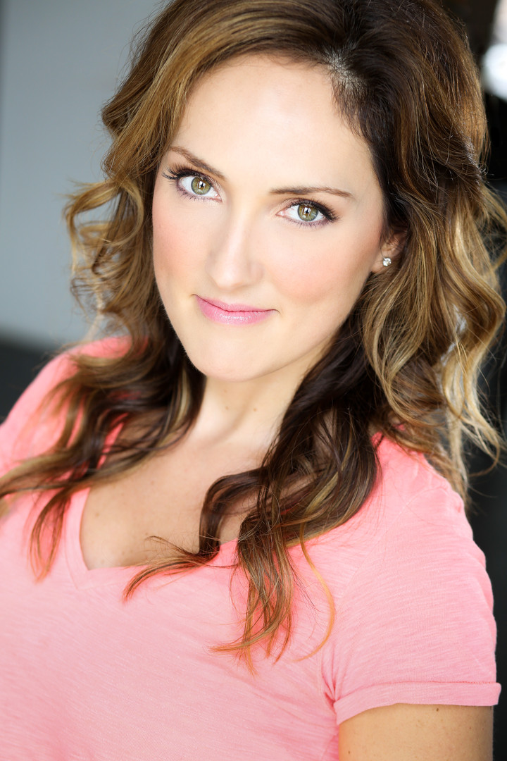 Tiffany Haas Headshot