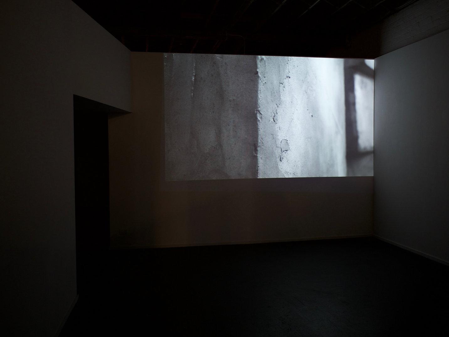 3.Lina Buck 'Building (Un-Building) 2019