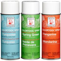 Colortool-Sprays