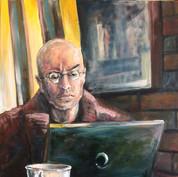 Laptop Café