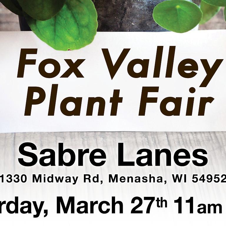 Fox Valley Plant Fair