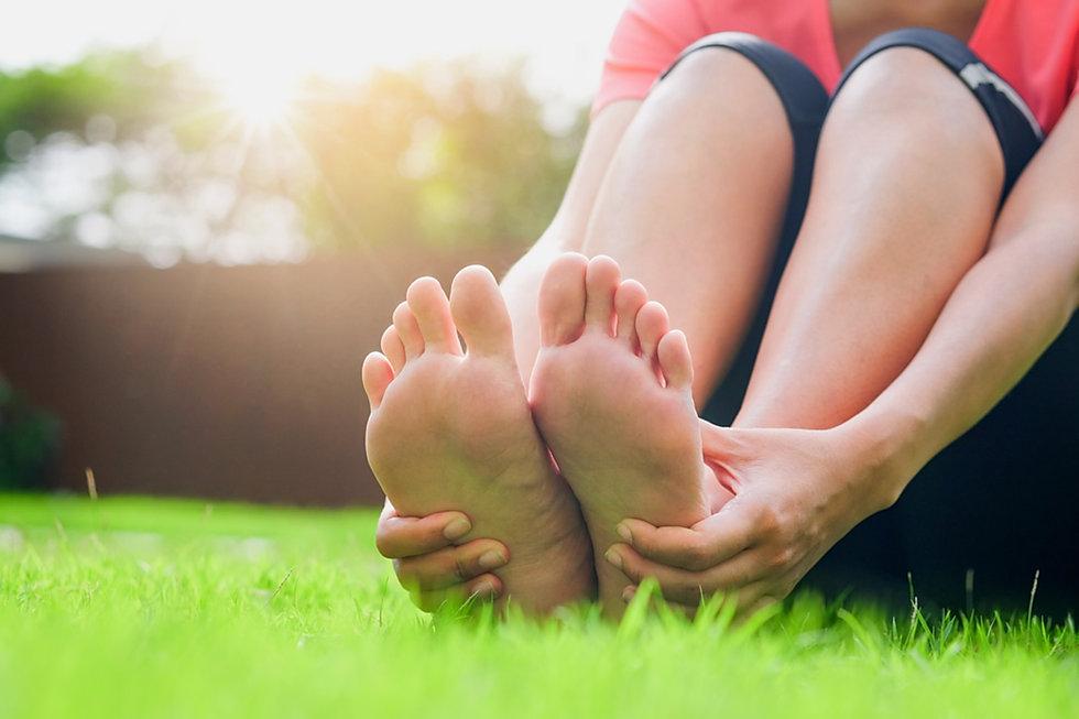 Deva Podiatry Where Your Feet Are In Saf