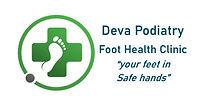 Deva Podiatry Put Your Feet In Safe Hand