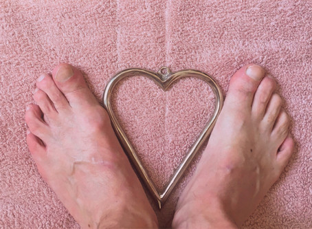 Foot Health can equal Heart Health