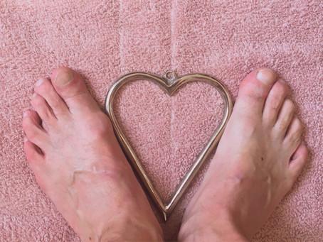 Foot Health can equal Heart Health