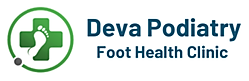 Deva Podiatry Foot Health Clinic Chester
