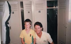Luke Remfry & Dean Jones