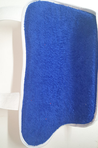 Remfry Thigh Pad - Blue