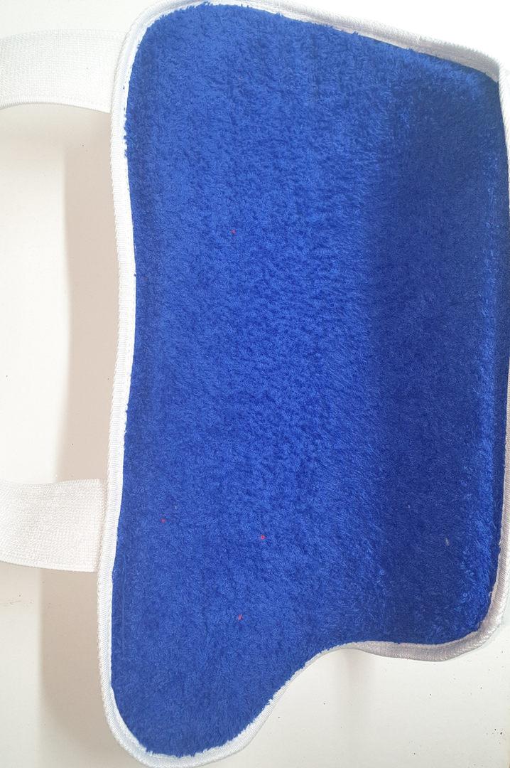 Thigh Pad - Blue