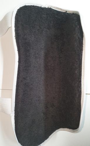 Remfry Thigh Pad - Black