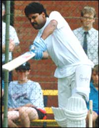 Kapil Dev Remfry Guards