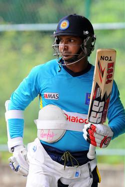 Kumar Sangakkara Remry Chest Pad