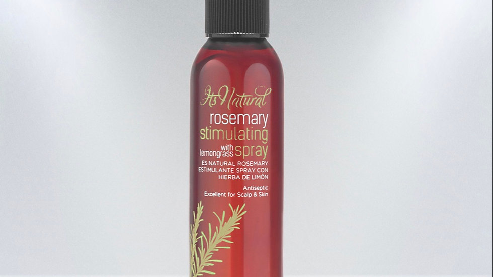 Rosemary Scalp Stimulating Spray