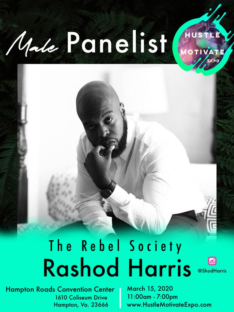 Rashod Harris