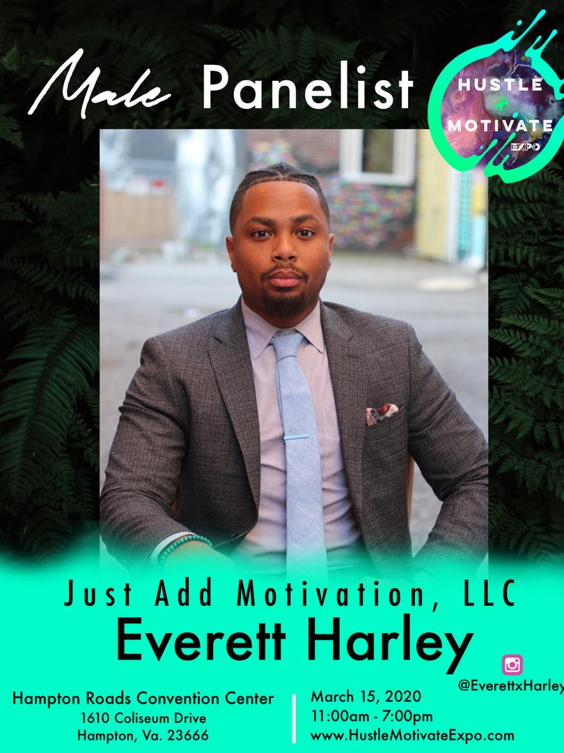 Everett Harley