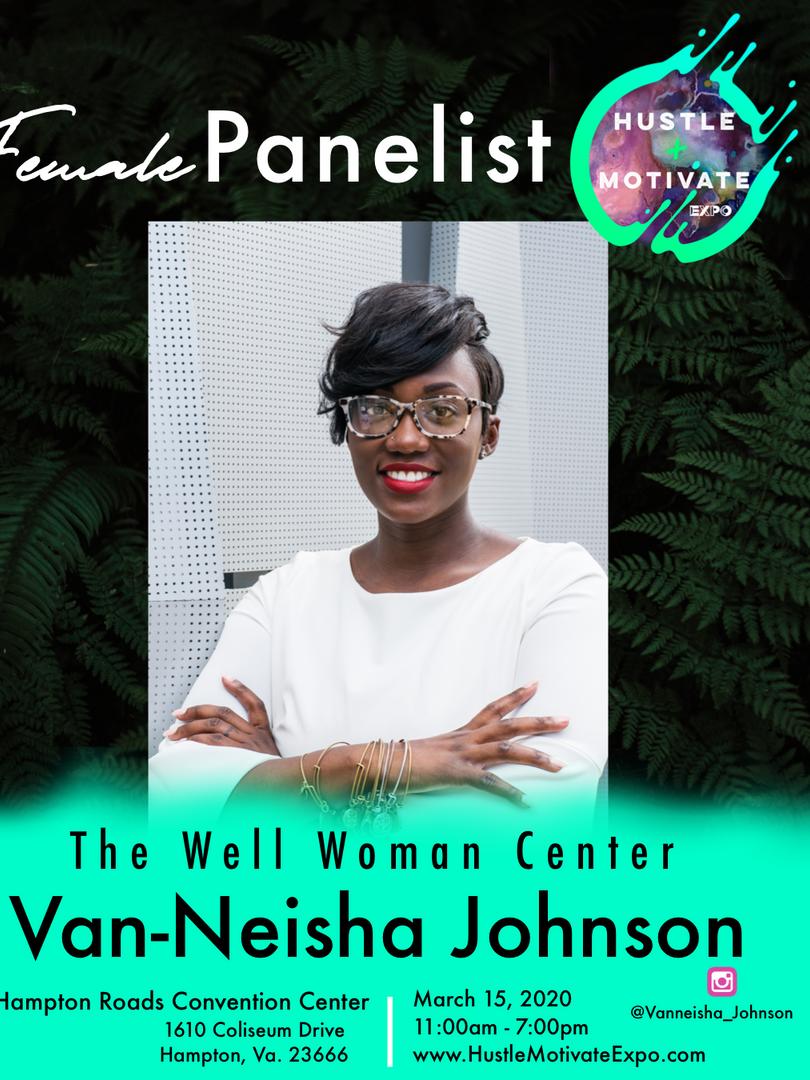 Van-Neisha Johnson