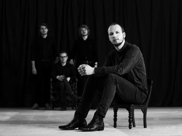 Jonathan Hvalsøe Schou - Saxophones