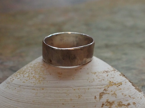 Hammered band size 11