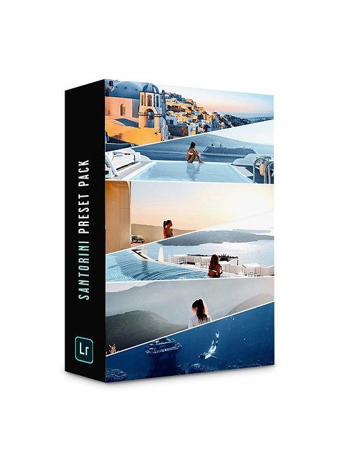 Santorini Preset Pack
