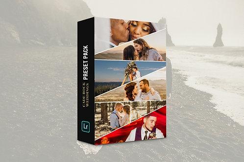 Desktop Weddings Preset Pack