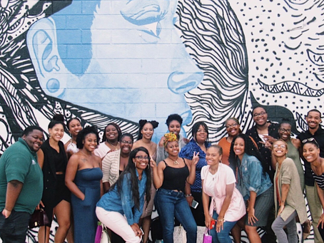 What I Learned At The Detroit Blogger Meet Up
