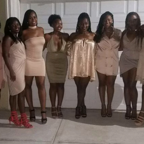 The Importance of Having Black Sisterhood In Your 20's + Beyond