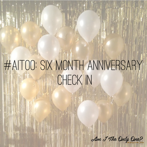 AITOO: Six Month Anniversary Check In