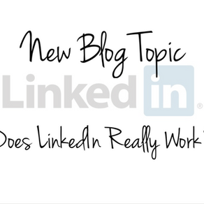 Does LinkedIn Really Work?