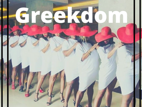 Have You Remained Active In Greekdom?