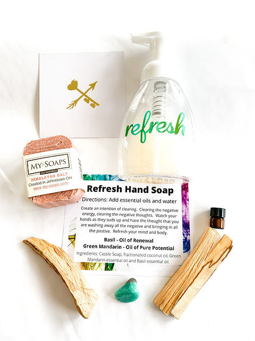 Refresh - June Bliss Bag