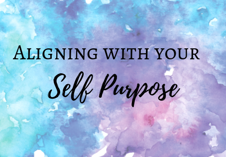 Aligning with Your Self Purpose