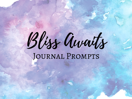 Journal Prompts - Where do I hold back from loving myself?