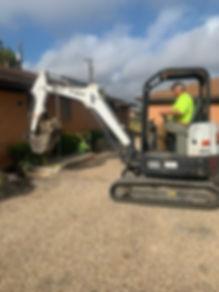 Foundation Repair in slab