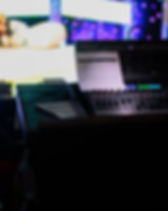 Soundboard durante Talk Show