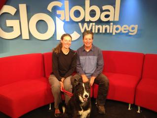 Global Winnipeg with Shannon Cuciz