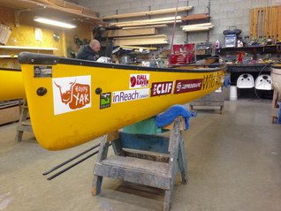Western Canoeing and Kayaking / Clipper Canoes