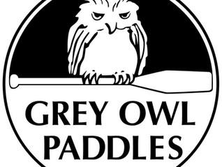 Fiers d'annoncer l'arrivée de deux nouveaux partenaires: Kokatat et Grey Owl Paddles
