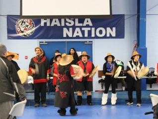 Haisla Nation of Kitamaat Village (B.C.) / Nation Haisla de Kitamaat Village (C.-B.)