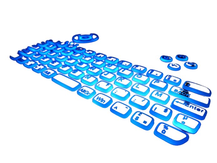 clavier-azerty-retro-eclairage-bleu-1527