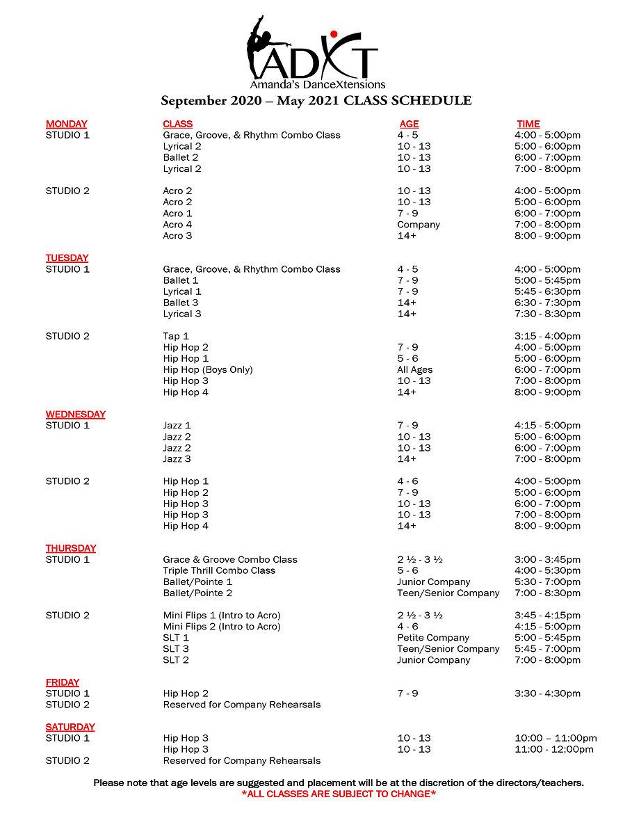 2020-21 ADXT Class Schedule.jpg