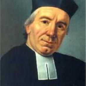 30 de Abril: Día de San José Benito Cottolengo