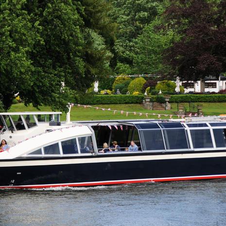 Visit Thames