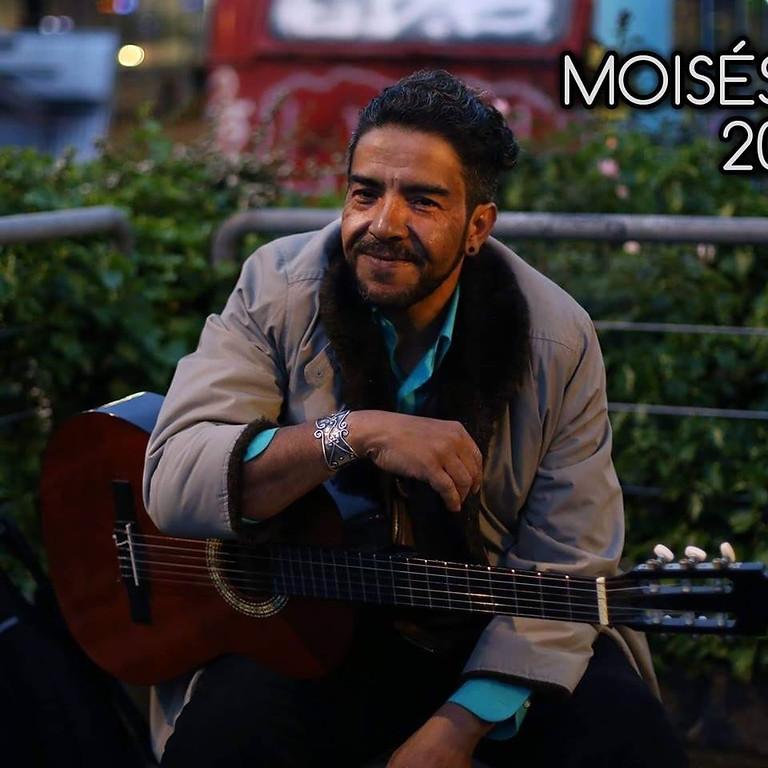 Moïsés Môza