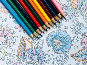CVCHS Coloring Page