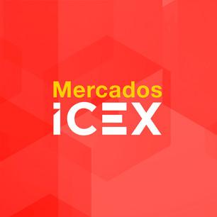 ICEX. ESPAÑA EXPORTACIÓN E INVERSIONES