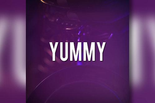 Justin Bieber - Yummy - Backing Track